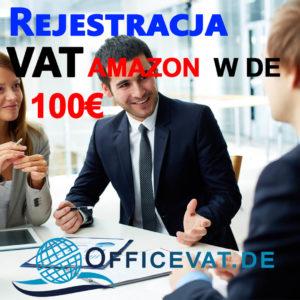 Rejestracja podatku w Niemczech