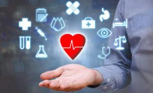 Ustawowe ubezpieczenie zdrowotne